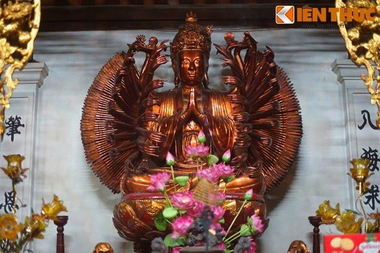 Cai nhat trong cac tuong Phat Bao vat quoc gia Viet Nam-Hinh-2