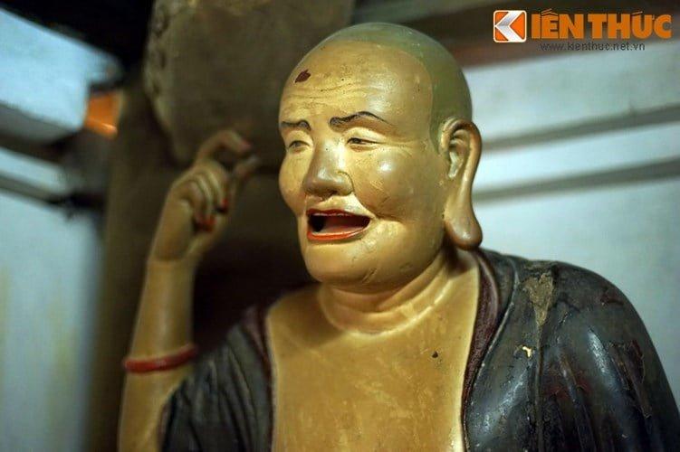 Cai nhat trong cac tuong Phat Bao vat quoc gia Viet Nam-Hinh-7