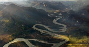 'Tại sao các dòng sông không chảy theo đường thẳng?' và câu trả lời thức tỉnh nhiều người!