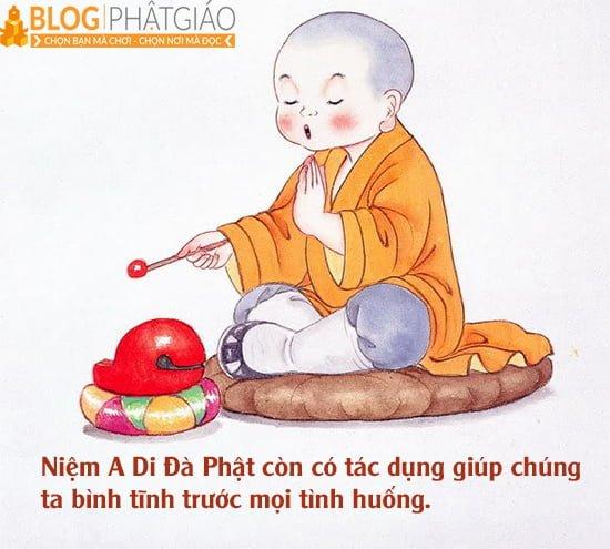 Câu A Di Đà Phật nói lên điều gì? 3