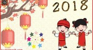 Xem tuổi xông nhà năm 2018 cho chủ nhà Tân Tỵ