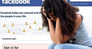 Cảnh báo căn bệnh trầm cảm do nghiện Facebook trong giới trẻ