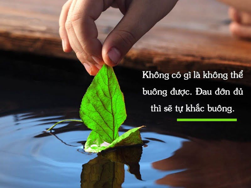Duc Phat day: Muon hanh phuc can bo 2 dieu nay